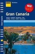 ADAC Reiseführer Gran Canaria; ADAC Reiseführ ...
