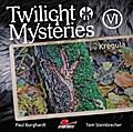 Twilight Mysteries - Krégula. Folge.6, 1 Audi ...