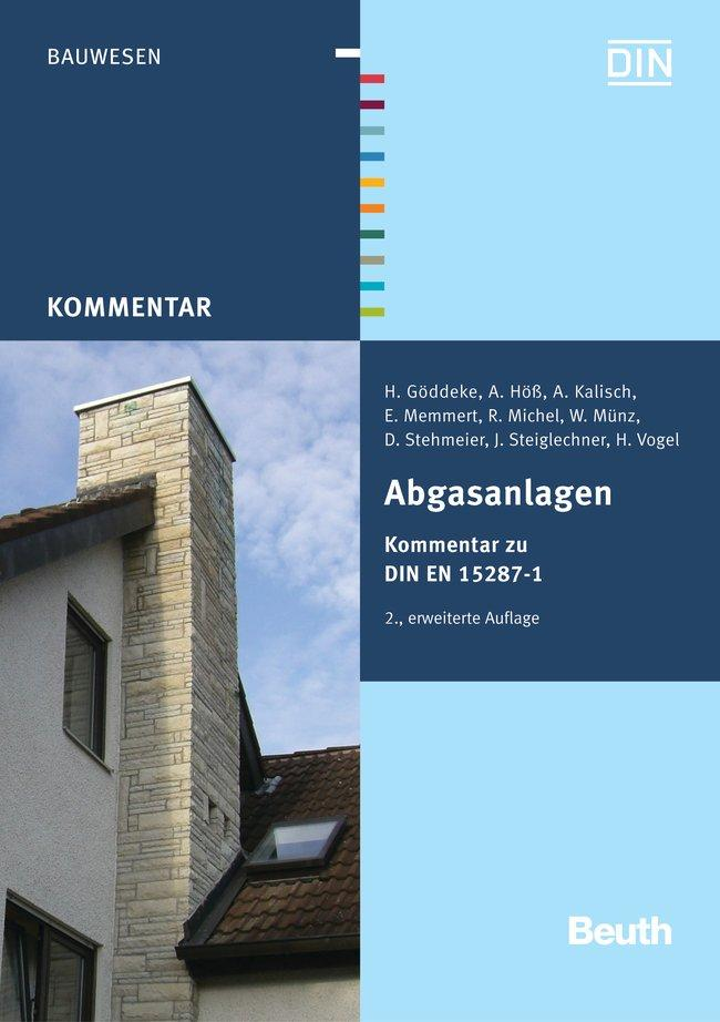 Abgasanlagen, H. Göddeke