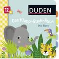 Duden 12+: Das Klapp-Guck-Buch: Die Tiere
