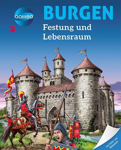 Galileo Wissen Burgen