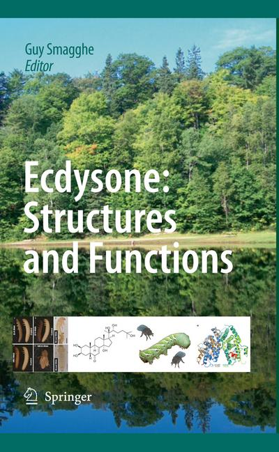 Ecdysone: Structures and Functions