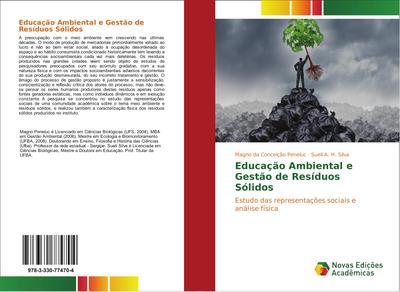 Educação Ambiental e Gestão de Resíduos Sólidos