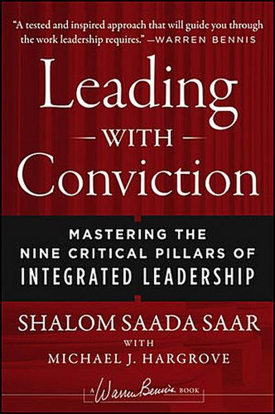 Leading with Conviction