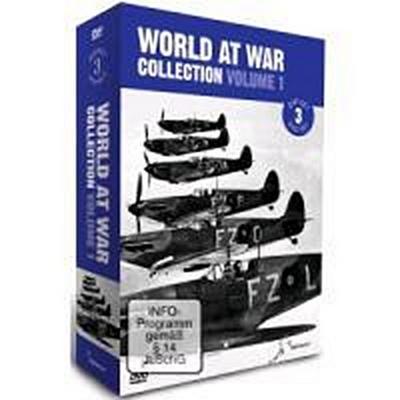 World At War Collection Vol.1