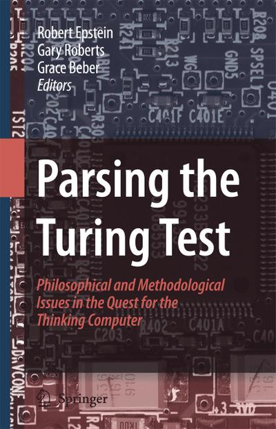 Parsing the Turing Test