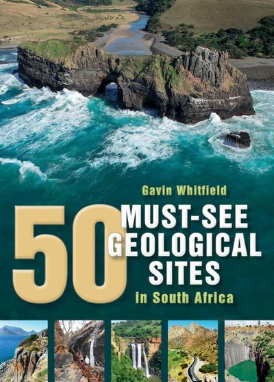50 Must-See Geological Sites