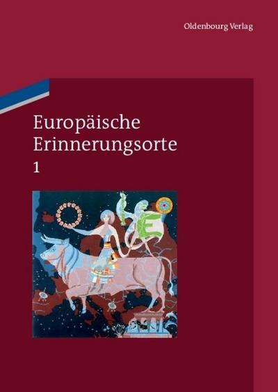 Mythen und Grundbegriffe des europäischen  Selbstverständnisses