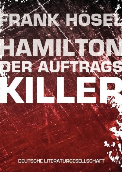 Hamilton -Der Auftragskiller