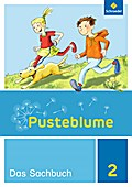 Pusteblume. Das Sachbuch 2. Schülerband. Niedersachsen, Hessen, Rheinland-Pfalz und das Saarland
