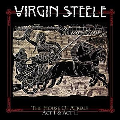The House Of Atreus Act I & Act Ii