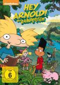 Hey Arnold!: Der Dschungelfilm