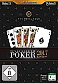 The Royal Club Poker 2017. Für Windows Vista/7/8/8.1/10
