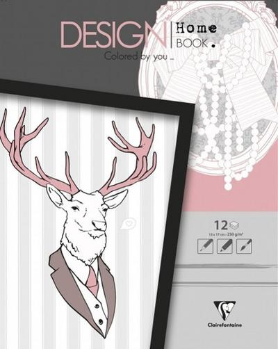 Design Home Book Versailles