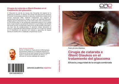 Cirugía de catarata e iStent Glaukos en el tratamiento del glaucoma