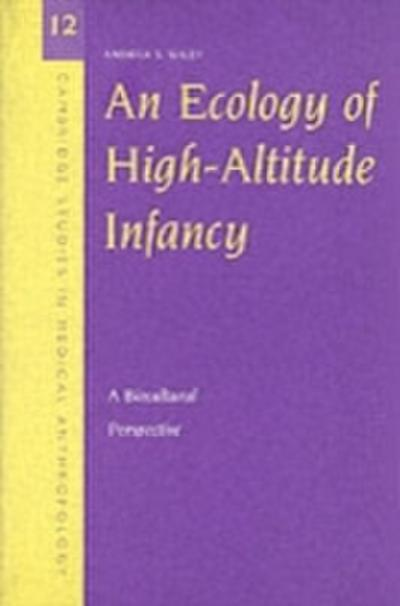 Ecology of High-Altitude Infancy