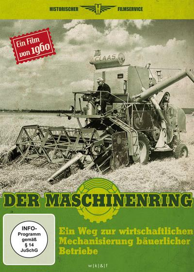Der Maschinenring