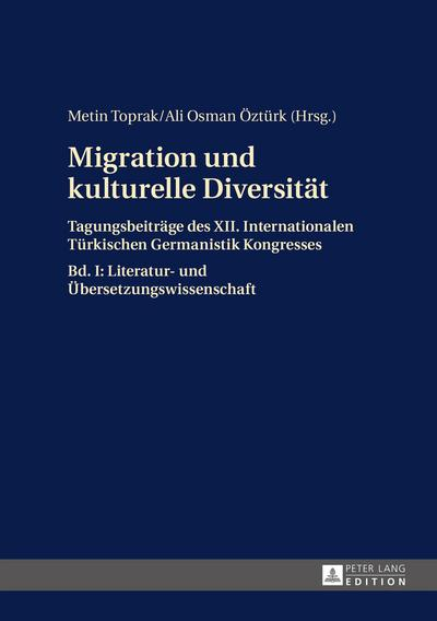 Migration und kulturelle Diversitaet