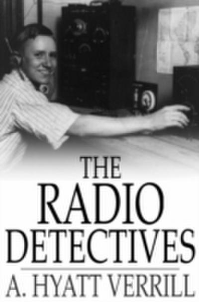 Radio Detectives