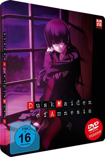 Dusk Maiden of Amnesia - Gesamtausgabe - Episode 01-13 - Steelcase Edition