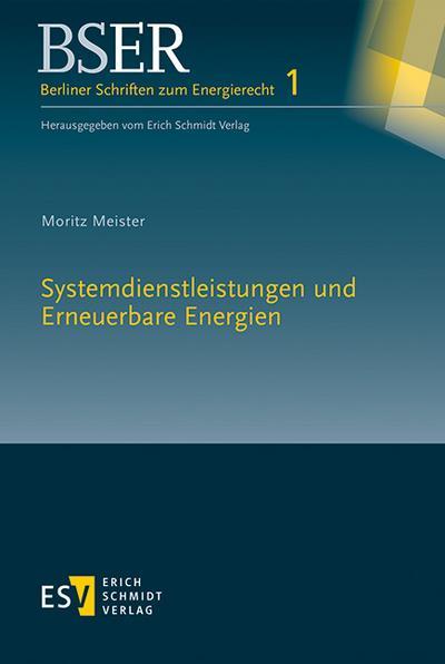 Systemdienstleistungen und Erneuerbare Energien