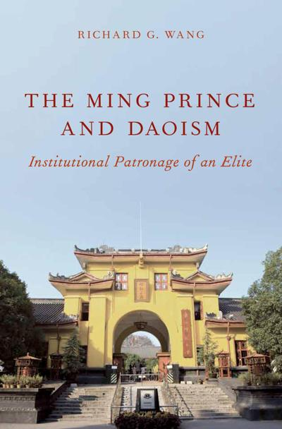 Ming Prince and Daoism