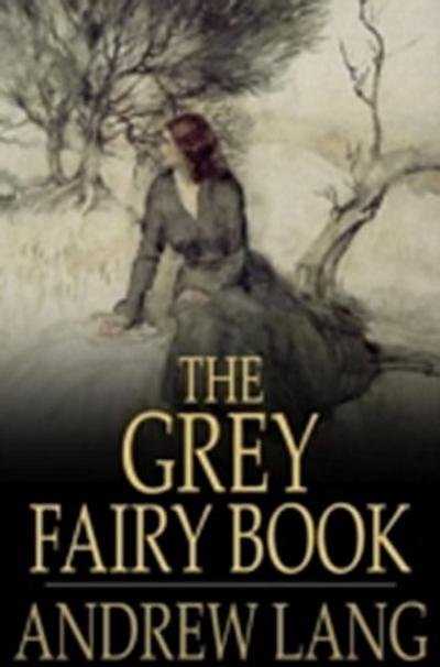 Grey Fairy Book