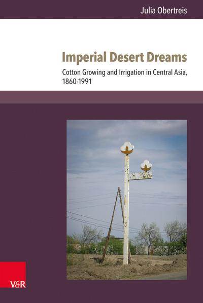 Imperial Desert Dreams