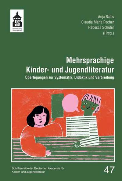 Mehrsprachige Kinder- und Jugendliteratur