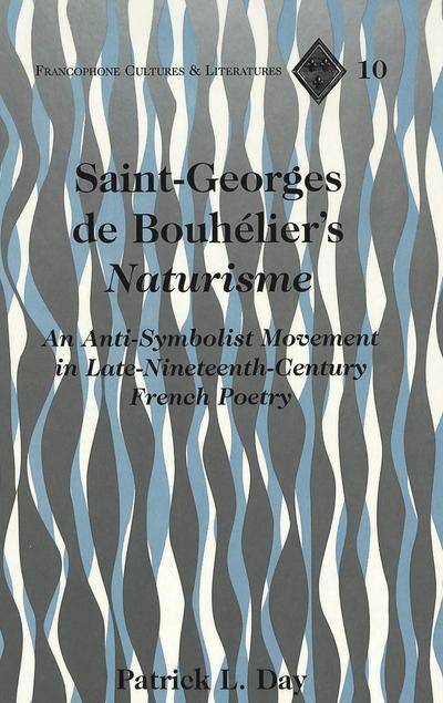 Saint-Georges de Bouhelier's