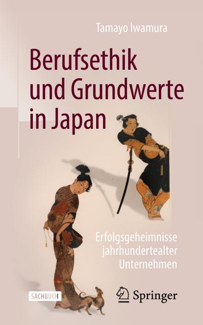 Berufsethik und Grundwerte in Japan