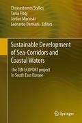 Sustainable Development of Sea-Corridors and Coastal Waters