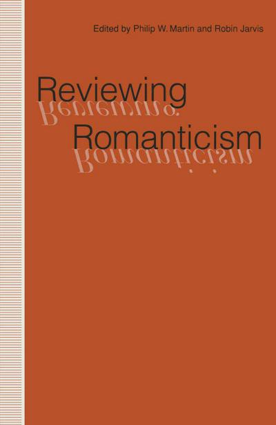 Reviewing Romanticism