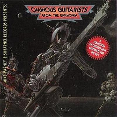 Ominous Guitarists From..
