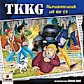 TKKG - Diamantenrausch auf der A9