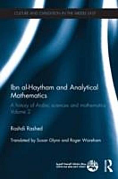 Ibn al-Haytham and Analytical Mathematics