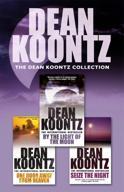 The Dean Koontz Collection