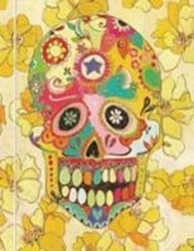 Skull Greenjournal