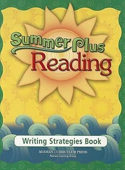 Summer Plus Reading; Writing Book Grade 3