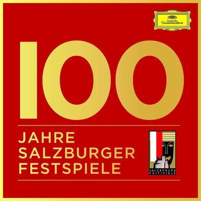 100 Jahre Salzburger Festspiele (Ltd. Edt.)