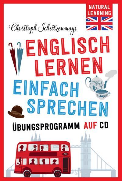 Englisch lernen - Einfach sprechen!