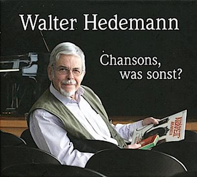 Chansons,Was Sonst?