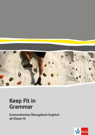 Keep Fit in Grammar