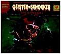 Geister-Schocker Collector's Box. Box.4, 3 Audio-CDs