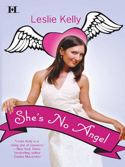She's No Angel (Mills & Boon M&B)