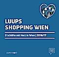 Shopping LUUPS Wien 2016/17