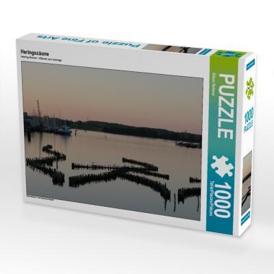 Heringszäune (Puzzle)
