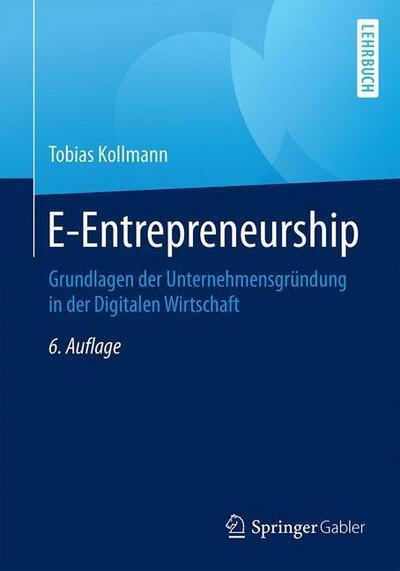 E-Entrepreneurship