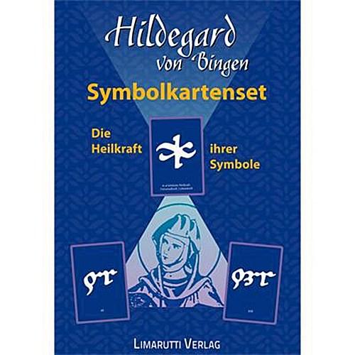 Traude Bollig Hildegard von Bingen - Symbolkartenset