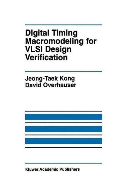 Digital Timing Macromodeling for VLSI Design Verification